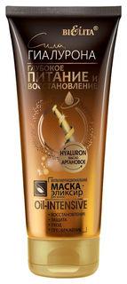 """Мультифункциональная маска-эликсир для волос """"Oil-Intensive""""  Белита - Витекс"""
