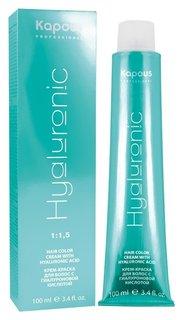 "Крем-краска для волос ""Hyaluronic acid""  Kapous"