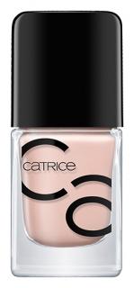 "Лак для ногтей ""IcoNails Gel Lacquer""  Catrice"