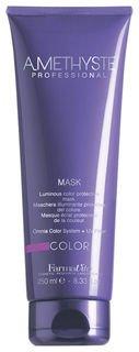 Маска для окрашенных волос Color mask  FarmaVita