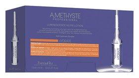 Лосьон люминесцирующий для сухих и поврежденных волос Hydrate luminescence  FarmaVita