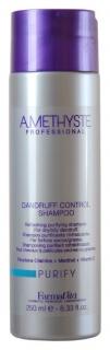 Шампунь против перхоти Purifi dandruff controll shampoo  FarmaVita