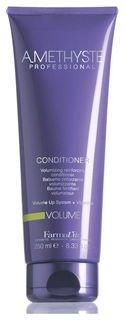 Кондиционер для объема Volume shampoo  FarmaVita