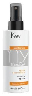 """Спрей для придания густоты """"Gentelman spay""""  Kezy"""