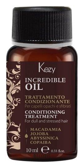 Масло для волос Kezy