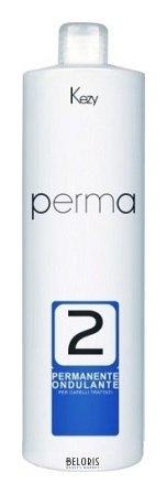 Средство для перманентной завивки химически обработанных волос Perma 2 Kezy