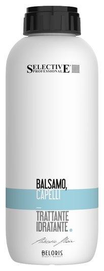 Бальзам Увлажняющий для сухих и нормальных волос Bianco Per Capelli Selective Artistic Flair