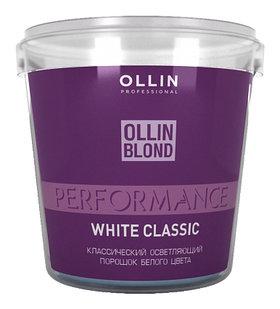 Осветляющий порошок  OLLIN