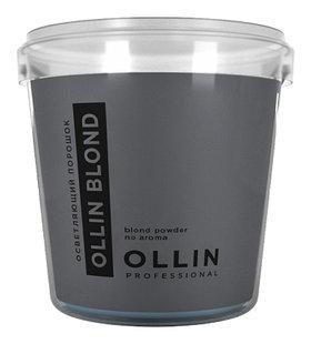 """Осветляющий порошок """"Blond""""  OLLIN"""