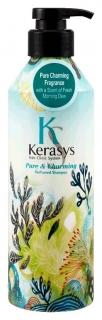 Шампунь для волос Шарм Pure & Charming  KeraSys