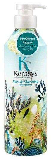 Кондиционер для волос Шарм Pure & Charming KeraSys Perfumed line