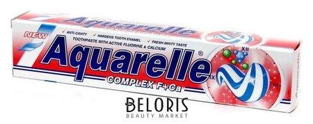 Зубная паста Complex