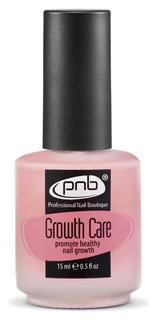 Средство для роста ногтей Growth Care  PNB