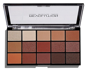 "Тени для век ""Re-Loaded Palette""  Makeup Revolution"