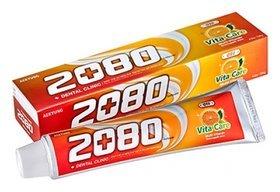 Зубная паста витаминный уход DC 2080  DC 2080