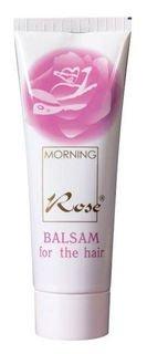 """Бальзам-ополаскиватель """"Утренняя роза"""" для сухих и нормальных волос  Свобода"""
