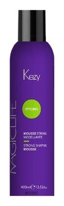Мусс для волос Kezy