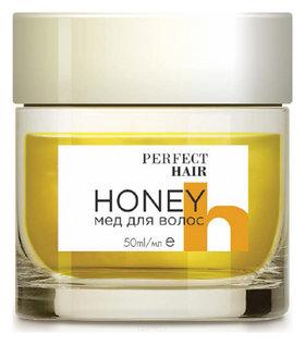Мёд для волос   OLLIN