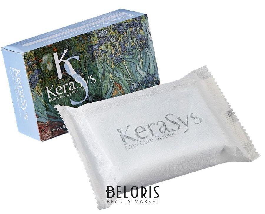 Мыло для лица KERASYS  SHOWER MATE