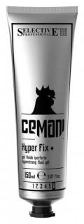Гель-флюид сверхсильной фиксации жидкий Hyper Fix+   Selective