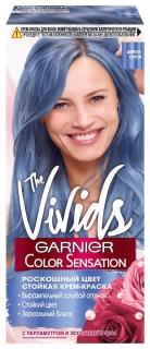 Краска для волос Color Sensation Vivids  Garnier