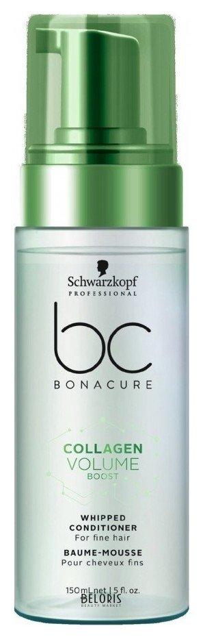 Мусс для волос Schwarzkopf