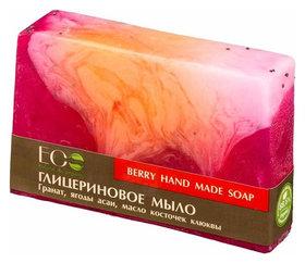 Глицериновое мыло Berry soap  EO Laboratorie