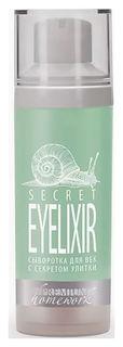 Сыворотка для кожи вокруг глаз Секрет улитки   Premium
