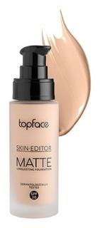 Тональный крем Skin Editop Matte  TopFace