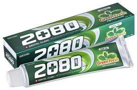 "Зубная паста ""Зеленый чай""  KeraSys"