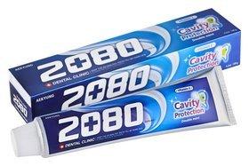 Зубная паста Натуральная мята  KeraSys