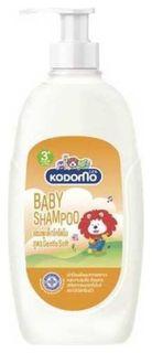 Шампунь детский Gentle  Lion Kodomo