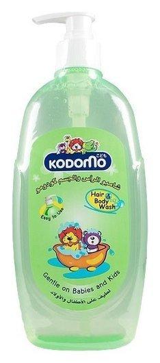 """Средство для мытья """"От макушки до пяточек"""" для детей отзывы"""