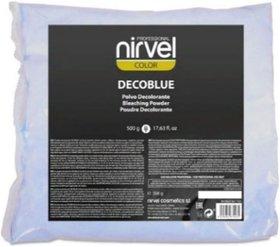 Осветляющий порошок DECOBLU BAG  Nirvel