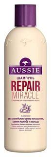 Шампунь для всех типов волос  Aussie