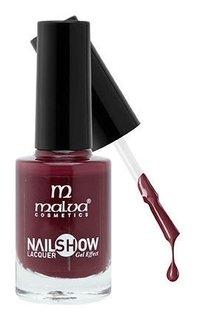 Лак для ногтей Nailshow  Malva