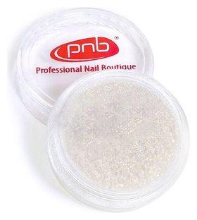 "Втирка-блеск ""Золотой Жемчуг"" Shine Powder Gold Pearl  PNB"