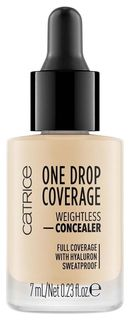 Консилер One Drop Coverage  Catrice