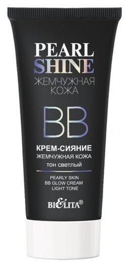 BB-крем-сияние для лица тон светлый отзывы