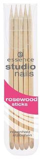 Палочки для маникюра Rosewood sticks  Essence