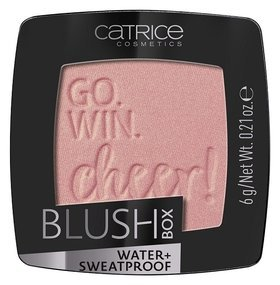 Румяна для лица Blush Box  Catrice