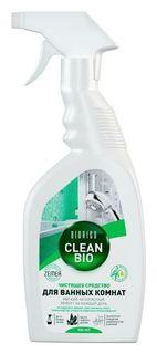 Чистящее средство для ванных комнат  Biorico