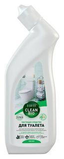 Чистящее средство для туалета  Biorico