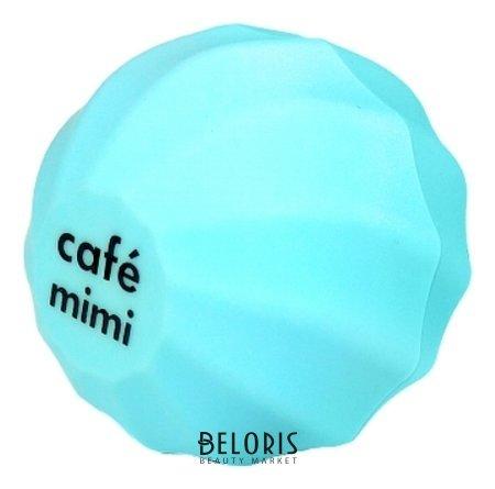 Бальзам для губ Кокос Кафе красоты Café mimi