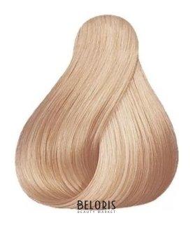 Купить Краска для волос Lisap Milano, Перманентный краситель для волос LK Oil Protection Complex, Италия, Тон 10/7 Очень светлый блондин бежевый плюс