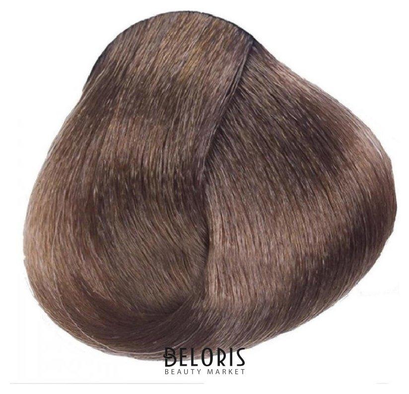Купить Краска для волос Lisap Milano, Перманентный краситель для волос LK Oil Protection Complex, Италия, Тон 9/78 Очень светлый блондин мокко