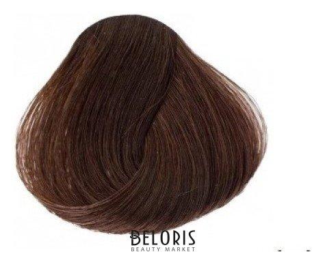 Купить Краска для волос Lisap Milano, Перманентный краситель для волос LK Oil Protection Complex, Италия, Тон 66/00 Темный блондин глубокий