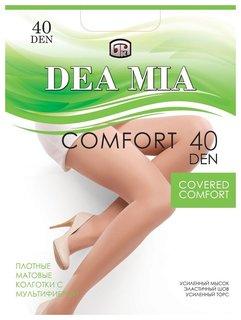Колготки Dea Mia Comfort 40 Den  Брестский чулочный комбинат