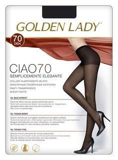 Колготки Ciao 70 Den  Golden Lady