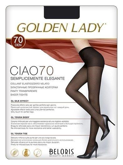 Женские колготки Ciao 70 Den Golden Lady Ciao